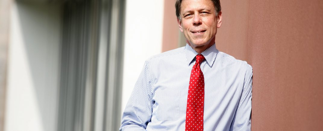 Gundolf Meyer-Hentschel, Jury-Vorsitzender SilverPack Award