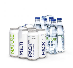 Höfliche Verpackung NMP_nature_multipack
