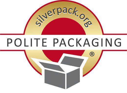 Award Höfliche Verpackung – Polite Packaging