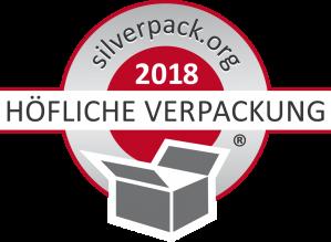 Preisträger 2018 Silber